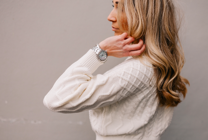 Give yourself time | Blog | Sanne Marcusse