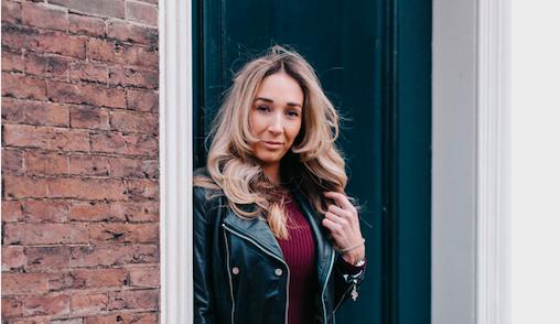 I want more | Blog | Sanne Marcusse